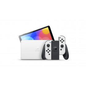 Nintendo Switch OLED - Blanco